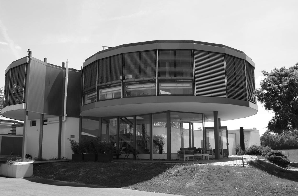 Firmensitz der MehrVerkauf.ch - MehrWeb GmbH in Recherswil